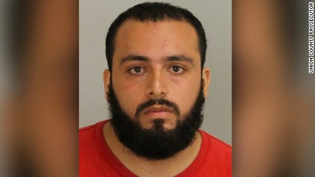 Image result for Ahmad Khan Rahami