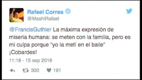 cnnee pkg andres lopez ecuador hija rafael correa columnas opinion_00012111
