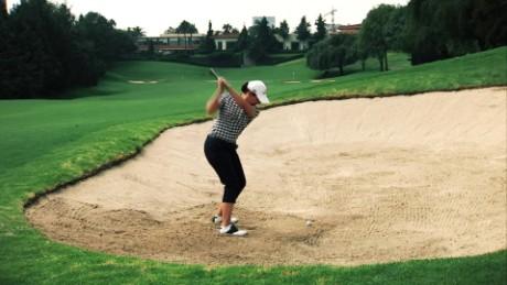 cnnee vive golf leccion 7 lorena ochoa_00002402