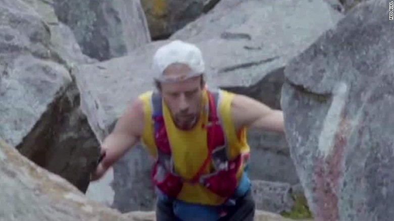 appalachian trail record karl meltzer intv_00043312