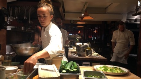alice waters, chez panisse and her farm-to-table journey | cnn travel
