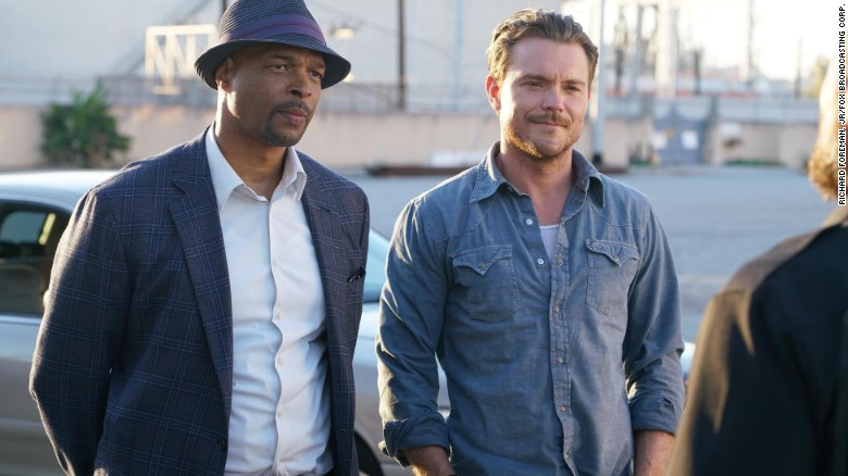 'Lethal Weapon' and 'The Exorcist' try for name recognition over entertainment