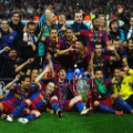 Barcelona champions league final 2010/11