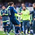Gareth Bale Real Sociedad