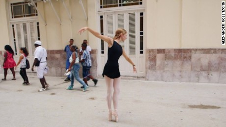 cuba ballet chicago dancer havana  AR ORIGWX_00004122