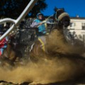Palio Di Asti action dust