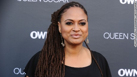 Ava DuVernay is an award-winning director and screenwriter. She is the ...