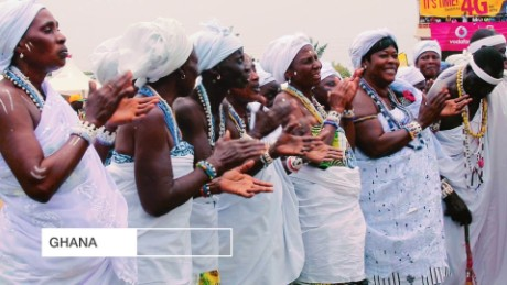 CNN Creative Marketing Inside Africa: Ghana_00001903