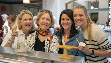 Edible Excursions: Guided gourmet tours