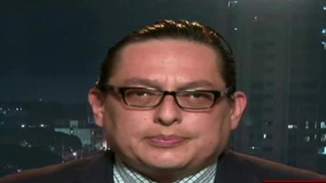 cnnee panorama entrevista jose vicente haro venezuela 20 % cne referendo revocatorio _00015819