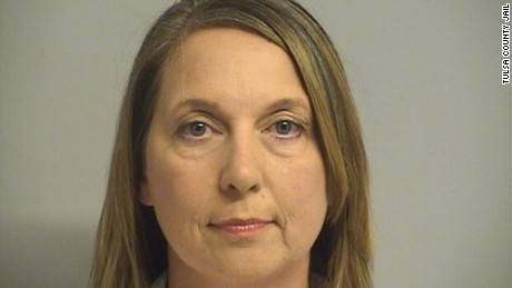 Tulsa officer acquitted in fatal shooting of Terence Crutcher