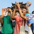 fans of li na wuhan 2015