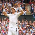 Andy Murray Wimbledon win