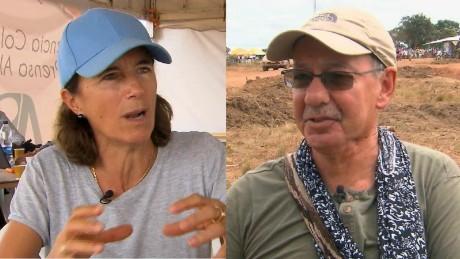 cnnee pkg ramos dos periodistas comentan 52 anos conflicto farc colombia_00005403