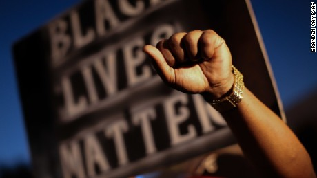 Who is responsible for fixing race relations in America?