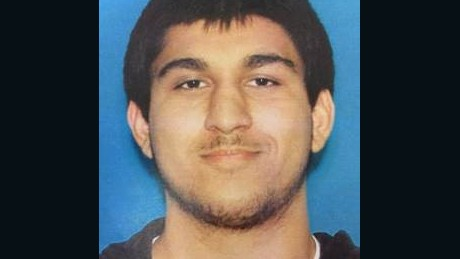 The Cascade Mall shooting suspect has been identified as Arcan Cetin, 20, according to Washington state authorities.