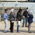 east african refugees arrive italy 2