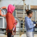 east african refugees arrive italy 3