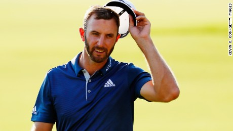 Dustin Johnson landed his maiden major title with victory in the 2016 US Open at Oakmont.