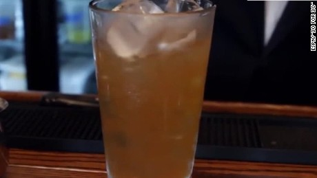 How the Arnold Palmer drink originated