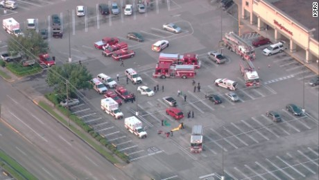 houston active shooter