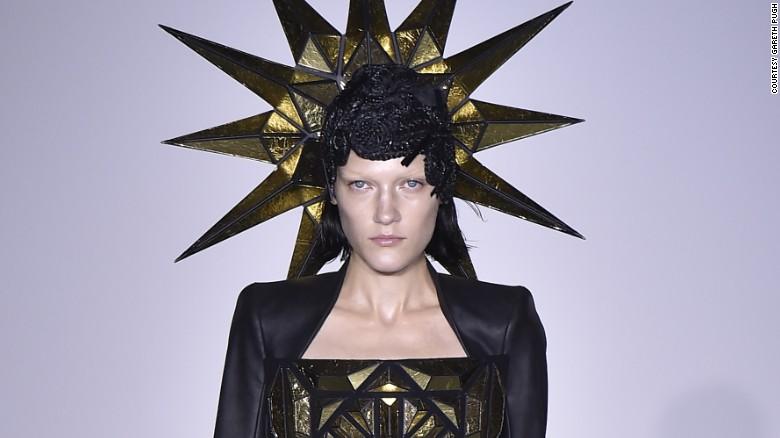Opera through a fashion designer's eyes