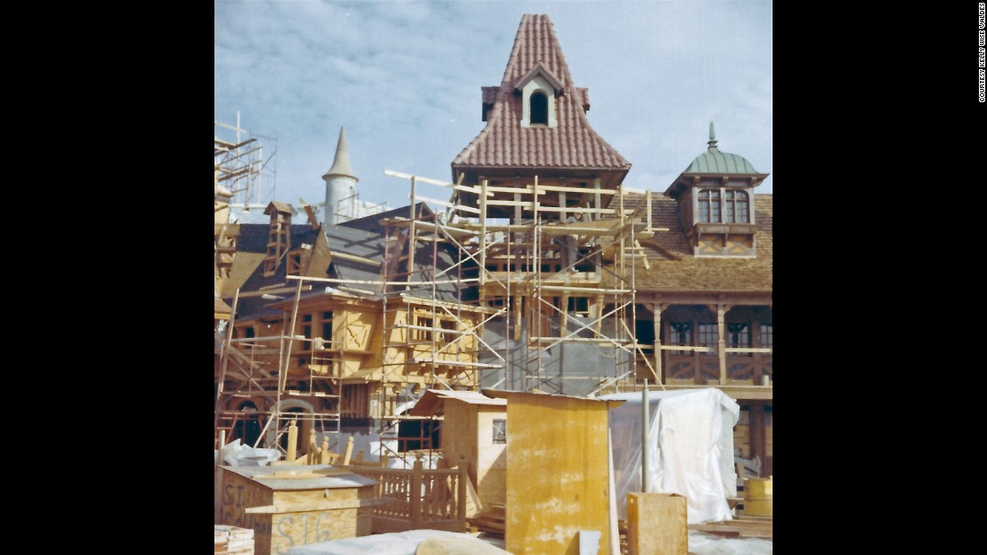 "<strong>Pinocchio Village Haus —</strong> ""Other than a few menu changes, there have been very few changes to the original structure, which is full of German-inspired architectural details,"" Valdes said. ""Try to spot the wood carving depicting Pinocchio, Honest John and Gideon."""