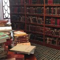 01 worlds oldest library Khizanat al-Qarawiyyin RESTRICTED