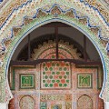07 worlds oldest library Khizanat al-Qarawiyyin