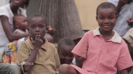 An intimate insight into Ghana's Asafotufiami Festival