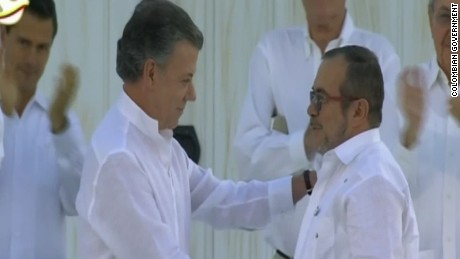 colombia peace deal farc romo pkg_00000621