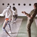 Fencing Senegal