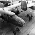 doolittle raid b-25 mitchell uss hornet 1942 plane 8