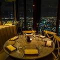 London late night eats-Duck _ Waffle night view