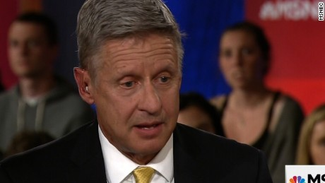 gary johnson chris matthews aleppo sot ac_00001605