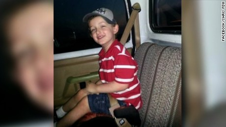 six-year-old killed by louisiana police