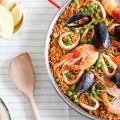 essential spanish dish Fideua-brindisa