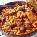 essential spanish dish fabada