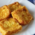 essential spanish dish leche-frita