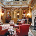 Highclere Castle travel _Saloon2