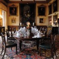 Highclere Castle travel _StateDiningRoom