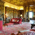Highclere Castle travel Library-2