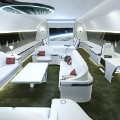 Flying palaces 2 Airbus ACJ350 Lounge by ACJ 2