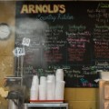 nashville arnolds country kitchen menu