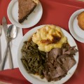 nashville arnolds country kitchen meal