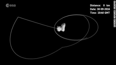 cnnee vo trayectoria final de rosetta_00004217