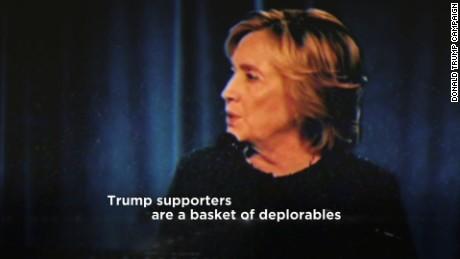donald trump new ad