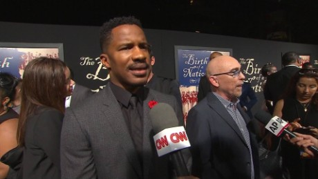 Birth Of A Nation cast responds to reluctant filmgoers