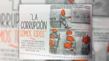 cnnee pkg rey rodriguez corrupcionario libro diego luna mexico_00024519