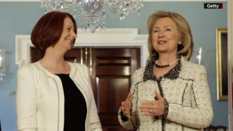 exp GPS Gillard Hillary Clinton_00005801
